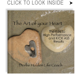 The Art of Your Heart